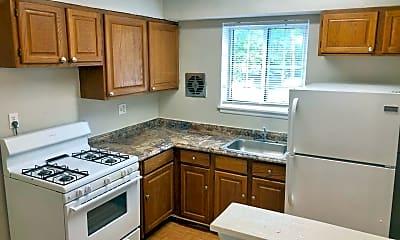 Kitchen, 1629 Ingleside Ave, 1