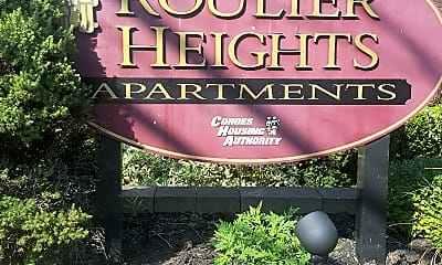 Roulier Heights, 1
