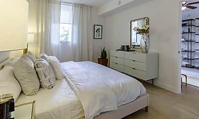 Bedroom, 2138 Ludlam Rd, 2