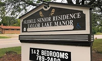 Taylor Lake Manor - Slidell Senior Residence, 1