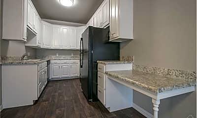 Kitchen, 8450 Spring Valley Rd, 2