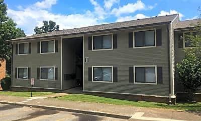 Brookview Apartments, 0