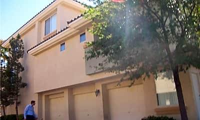 Building, 7123 S Durango Dr 302, 2