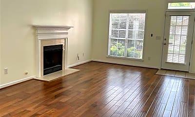 Living Room, 3501 Savannah Park Ln, 1