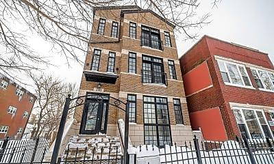 Building, 2234 W Warren Blvd 3, 0