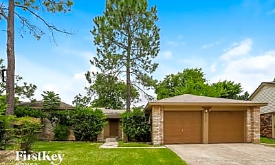 Building, 17507 Heritage Cove Dr, 0