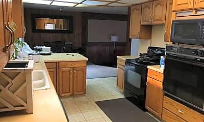 Kitchen, 9624 S Poppy Ln, 0