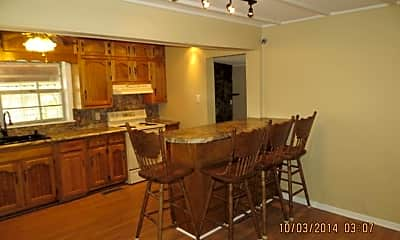 Kitchen, 1623 Coleman Rd, 1