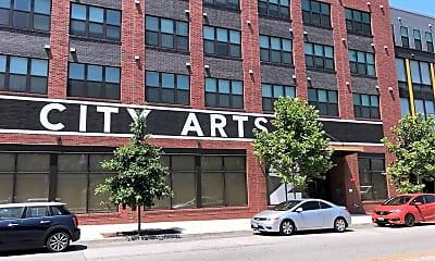 City Arts Ii, 0