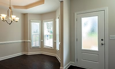 Bedroom, 409 Forest Glen Drive, 1