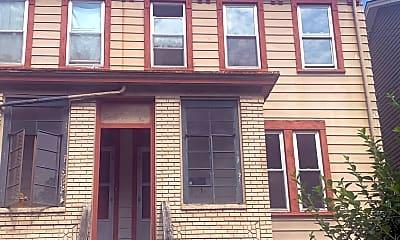 Building, 433 Saline St, 0