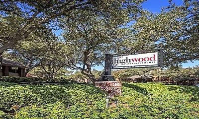 Highwood, 0