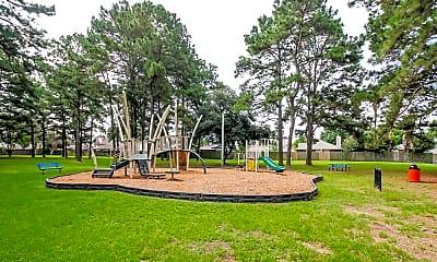 Playground, 18303 Beaverdell Dr, 2