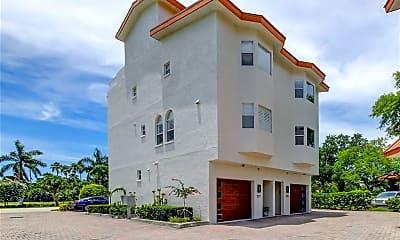 Building, 1575 Pinellas Bayway S 1575, 1