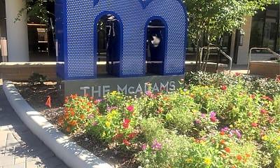 The Mcadams, 1