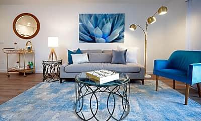 Living Room, Bella Posta, 0