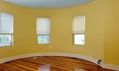 Bedroom, 11 Fairmount St 1, 1