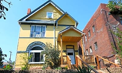 Building, 1453 N Williams St, 0