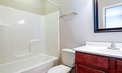 Bathroom, 530 Broadridge Dr, 1