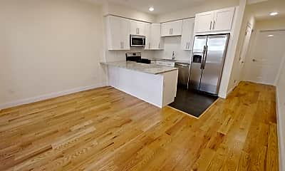 Kitchen, 489 Mercer St, 0