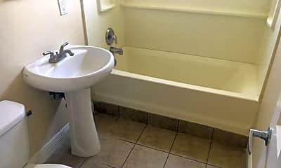 Bathroom, 481 Palm Ave, 2
