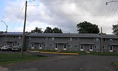 Township Village Associates, 0