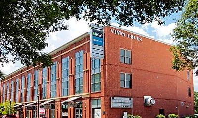 Building, Vista Lofts, 0