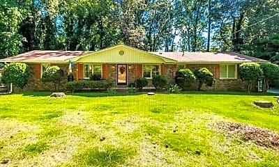422 White Oak Dr SW, 0