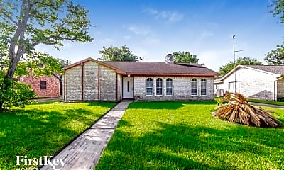 Building, 9822 Hughes Ranch Rd, 0
