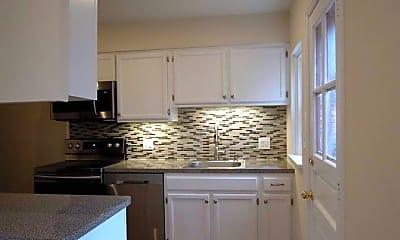 Kitchen, 3364 S Wakefield St A, 0