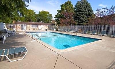 Pool, Heritage Heights, 2