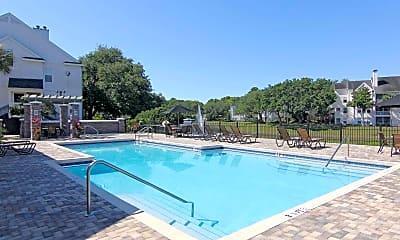 Pool, Bentley At Cobbs Landing, 0