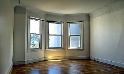 Living Room, 1827 Golden Gate Ave, 0
