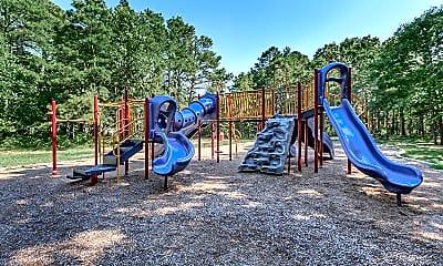 Playground, Waterside Gardens, 1