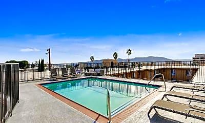 Pool, 600 E Olive Ave, 1