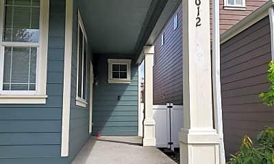Patio / Deck, 7612 Kodiak Ave NE, 1