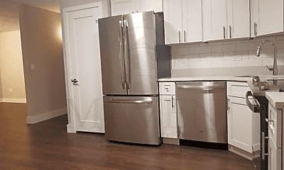Kitchen, 100 Banks St, 1