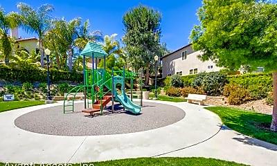 Playground, 3567 Pebble St, 2