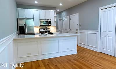 Kitchen, 2908 N Dawson Ave, 1