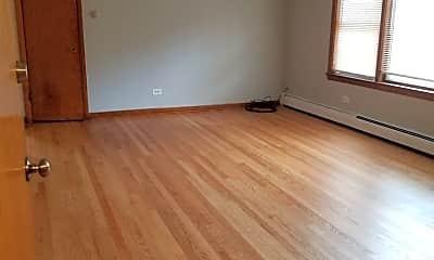 Living Room, 2907 W 59th St, 2