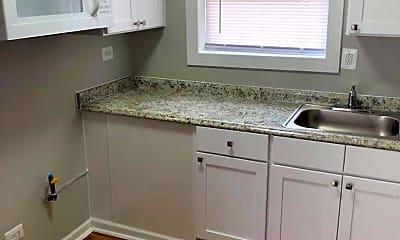 Kitchen, 5672 W Adams St, 1