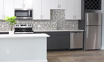 Kitchen, 270 Orange St, 1
