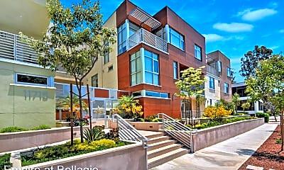 Building, 11715 Bellagio Rd, 0