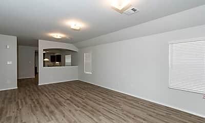Living Room, 25759 Hazy Elm Ln, 1