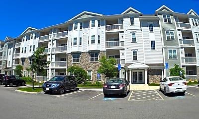 Building, 428 John Mahar Hwy 105, 2