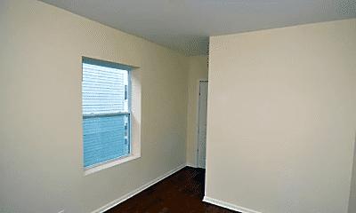 Bedroom, 4635 N Lawndale Ave, 2