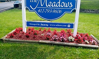 The Meadows Apartments, 1