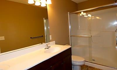 Bathroom, 3910 NW 94th St., 2