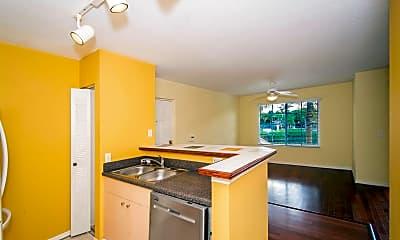 Kitchen, 4171 San Marino Blvd 206, 2