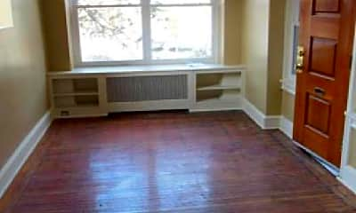 Living Room, 5304 Overbrook Ave, 0